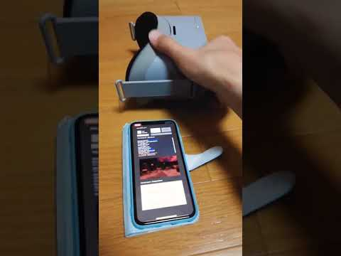 UnityAsset「External Mobile Controller」をリリースしました