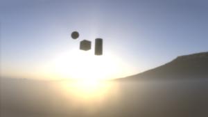 【Unity】HDRPで光跡を表現する