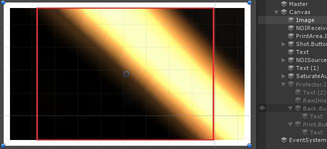 【Unity】Pathから画像を読み込んでRawImageに表示する