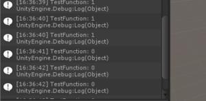【Unity】ダイナミックリンクライブラリのビルド完了後,自動リロードする