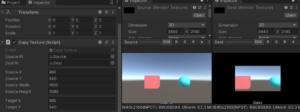 【Unity】Graphicsクラスのメモ